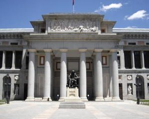 Prado Museum Tour with Private Guide and Transport in Madrid