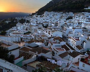 Private 4-hour Tour of Mijas from Malaga or Marbella