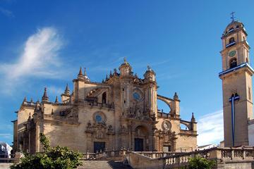 Private 6-Hour Tour of Jerez de la Frontera from Cadiz