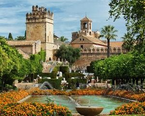 Private Full Day Tour of Cordoba & Medina Azahara