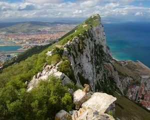 Private Full Day of Gibraltar from Malaga or Marbella