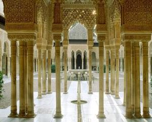 Private Official Guide to Visit Alhambra in Granada from Malaga