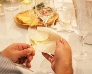 Private Spanish Wine Tasting Experience in Barcelona