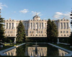 Private Tour: Palacio Real de Madrid Skip-the-Line Guided Tour