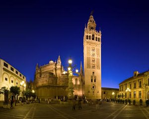 Private Walking Customizable Tour of Sevilla