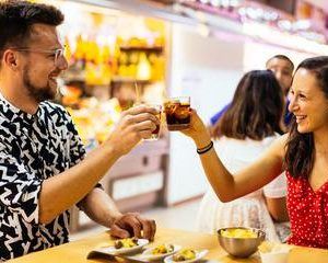 Private Wine and Tapas Tour: A Gourmet Journey in Madrid