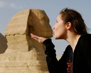 Pyramids of Giza and Sphinx with the Egyptian museum and old Cairo with guide