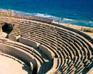 Tarragona Half-Day Small-Group Tour with Hotel Pick Up