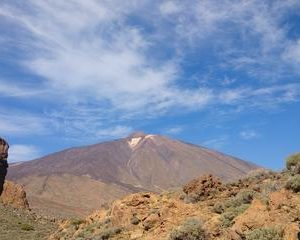 Teide and Puerto de la Cruz Full Day Tour