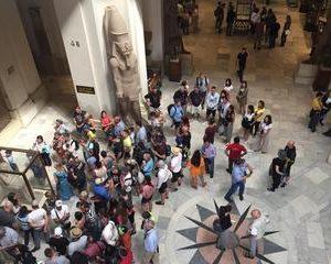 Visit the Egyption museum & Citadle & Khan El Khalily Bazar & Lunch