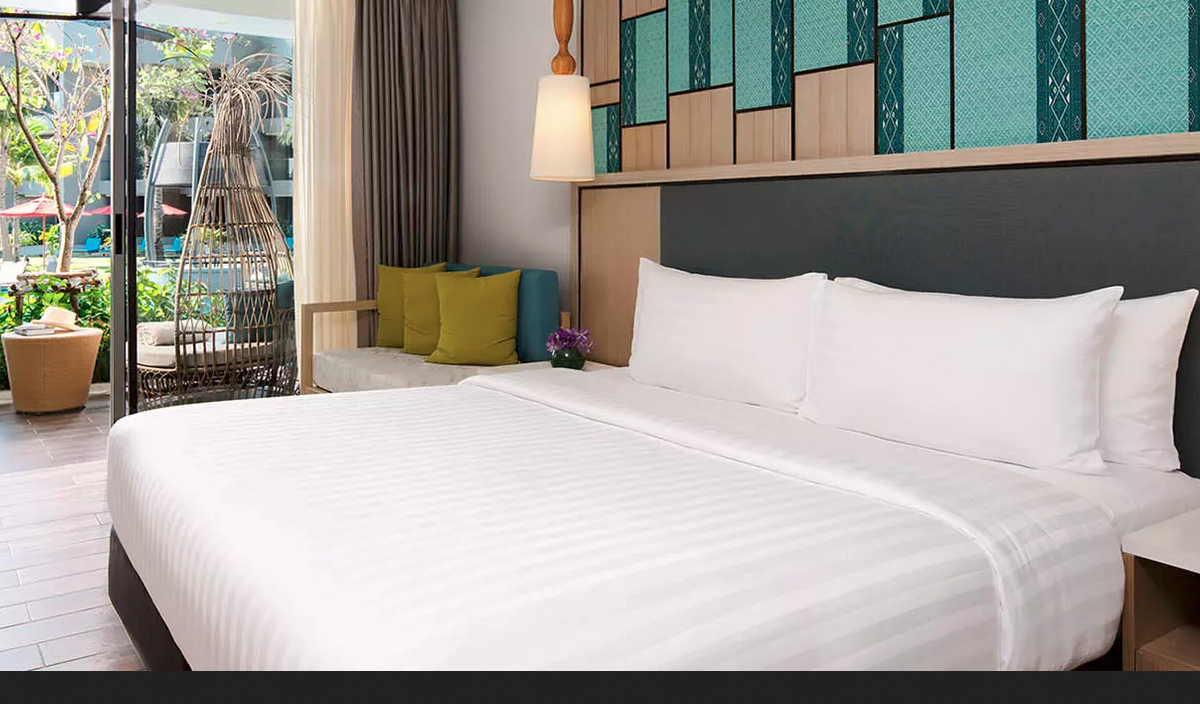 Sweet Suite Deal, Up to 40% Off + Breakfast at Avani Hotels & Resorts