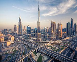 4-Day Dubai City Tour