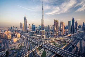 4-Day Dubai City Tour