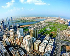 5 Days Sharjah Package including tours of Dubai