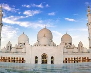 Abu Dhabi Private Full-Day City Tour from Dubai, Sharjah, or Ajman