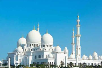 Abu Dhabi Small Group Day Trip From Dubai