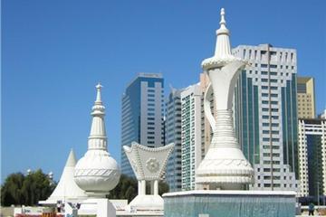Abu Dubai City Tour and Marina Cruise