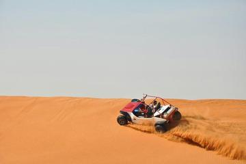 Amazing Dune Buggy Ride in Dubai Desert