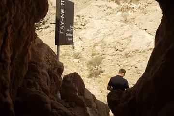 Full Day 4X4 Mountain Safari Trip from Dubai