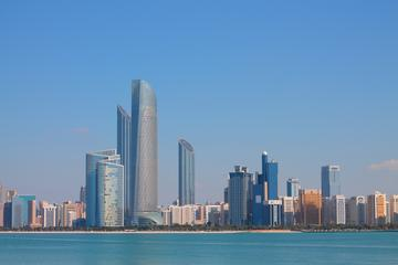 Full-Day Abu Dhabi City Tour from Dubai