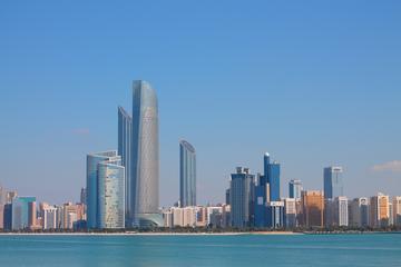 Full Day Abu Dhabi Tour from Dubai