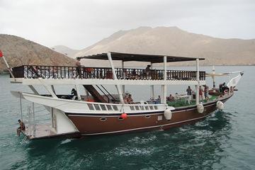 Musandam Dibba Tour from Dubai