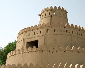 Private Tour: Al-Ain City Sightseeing with Transport from Dubai