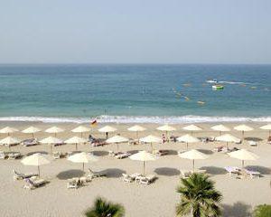 Private Tour: UAE East Coast Day Trip from Dubai