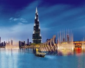 Private Tour:Dubai's Top Icons including Burj Khalifa and Cocktails in the Burj Al-Arab