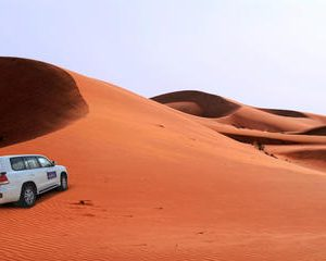 Ultimate Desert Safari Dubai with Exclusive Services