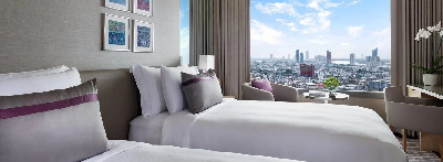 Advance Purchase with Free Cancellation: Enjoy Up to 25% Off on Stays + Breakfast AVANI Hotels, Thailand, Cambodia & Korea