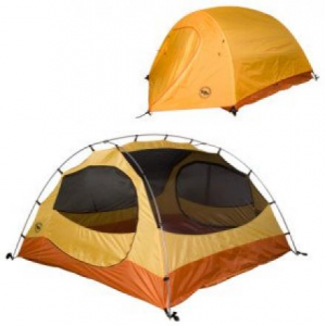 Big Agnes Bug Town 3 Tent