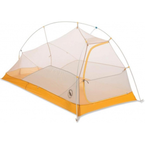 Big Agnes Fly Creek UL HV 1 Backpacking Tent!