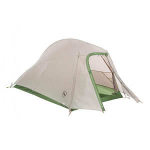 Big Agnes Seedhouse SL 2 tent and foot print