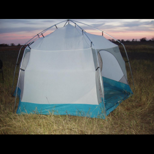 Equinox 6 Tent by Eureka