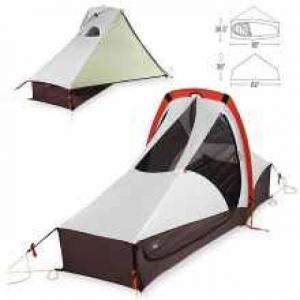 REI Roadster 3-season solo tent w/footprint