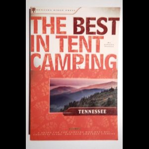 The Best in Tent Camping Tennessee