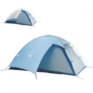 Versatile Sierra Designs Sirius 2 tent w/footprint