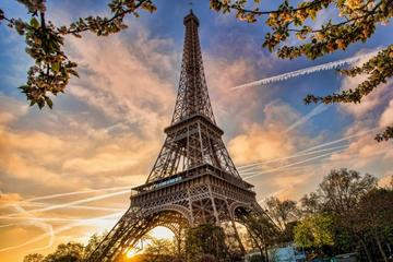 10 Day Europe Tour: Rome, Florence,Zurich, Paris and More