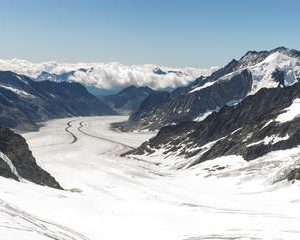 Jungfraujoch Top of Europe Day Photo Tour from Grindelwald