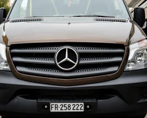Private Transfer: Zurich Airport to Lauterbrunnen