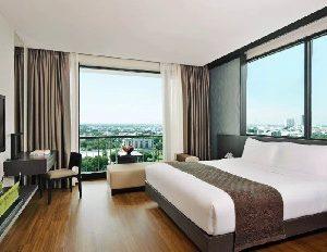 Upto THB 3000 Per Night + E Voucher worth up to THB 600 AVANI Hotels & Resorts , Thailand