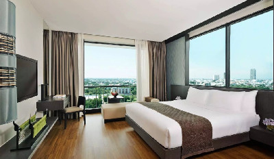 Upto THB 3000 Per Night + E Voucher worth up to THB 600 AVANI Hotels & Resorts , Thailand