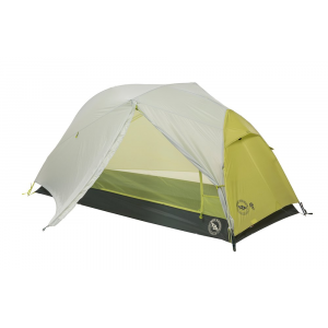 Big Agnes Manzanares HV SL1 Tent and footprint