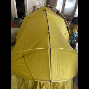 4 season Tent used 3 times