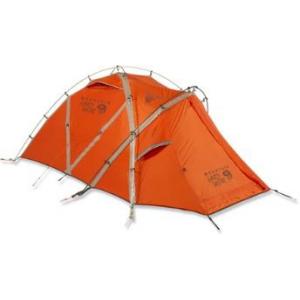 Mountain Hardware EV2 4 season tent new