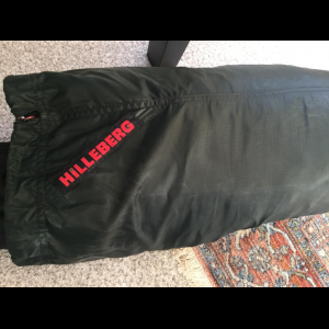 2 person rugged tent bomb proof for extreme conditions