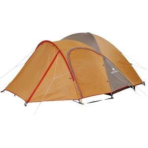 Amenity Dome Tent: 3-Season One Color, L - Excellent