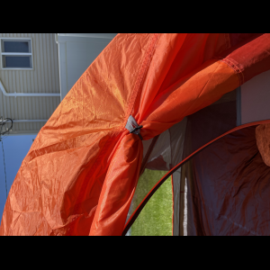 Marmot Limelight 3P Tent Great Shape!