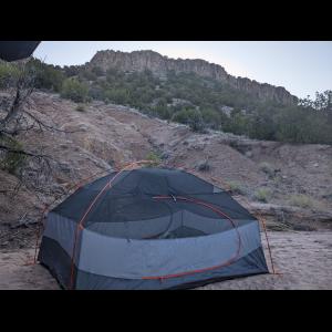 Martmot Tungsten 3p Tent (2018) - Excellent Condition